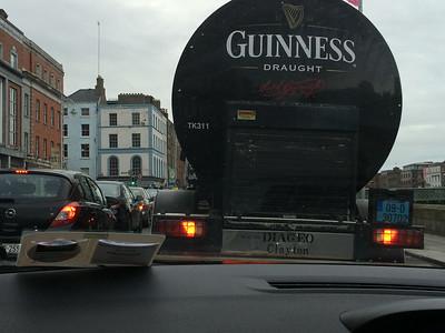 Around Dublin