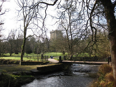 Blarney and Blackrock Castles