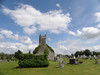 Modreeny Church and graveyard, County Tipperary