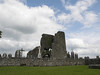 Ardcrony Castle and graveyard, Ardcrony, Co. Tipperary