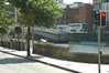 The River Iffe - main river in Dublin.  In Viking times, it was 3x today's width.