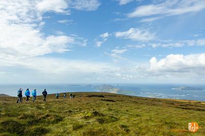 Dingle Peninsula, Co Kerry, Ireland