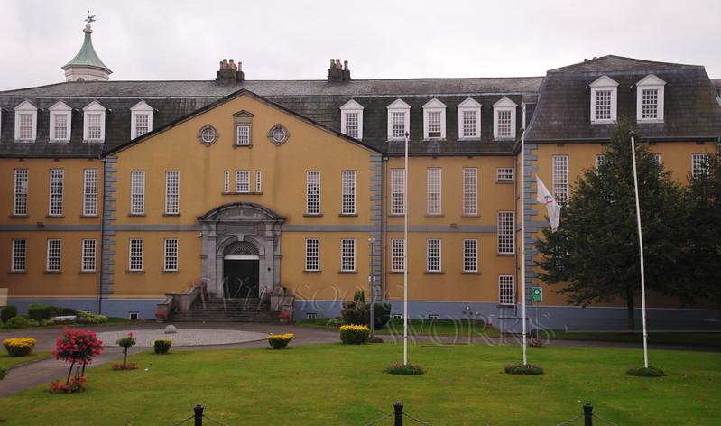 St. Patrick's University Hospital