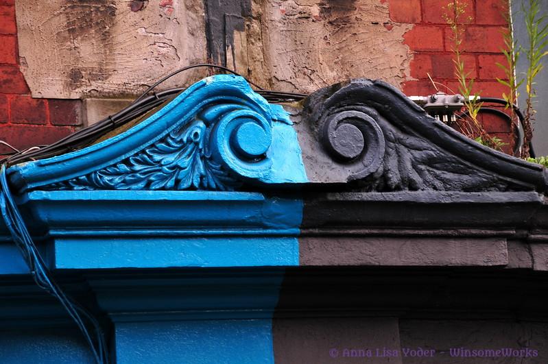 Decorative? Dublin