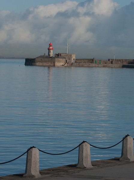 Dun Laoghaire Harbour, County Wicklow