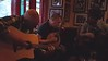 Irish Traditional music seisiun (jam session) at Tig Coili in Galway - Set of 3 Reels.  (names of reels needed)