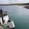 VIDEO - the quay on Inis Oir