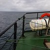 VIDEO - the ferry leaving Inis Oir