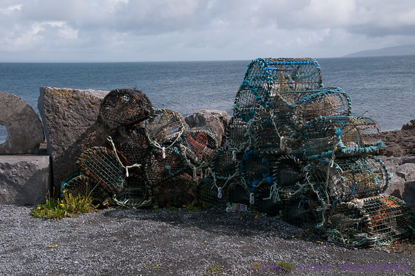 ( ?? ) traps on Inis Oirr