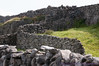Old stone walls criss-crossing the isle of Inis Oirr
