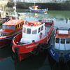 Cobh (cove), Nov 2008