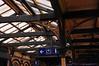 DART station at Howth