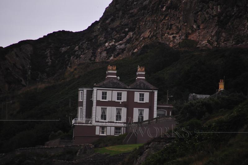 Home on Balscadden Bay, Howth