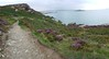 Pano of Cliff Path & Kilrock, Balscadden Bay & Ireland's Eye