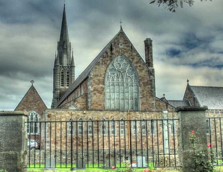 Church in Tralee