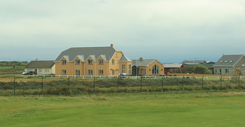 The 19th Hole B&B at Ballybunion