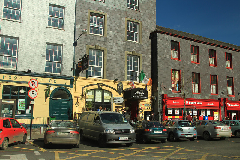 Old Bank Hotel, Kinsale