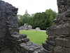 Cong Abbey, Ireland