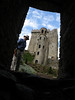 Dad and Blarney Castle
