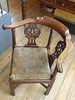 Chair, Turlough Park House