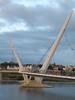 Derry Peace Bridge