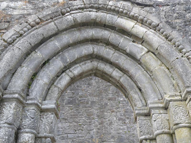 Cong Abbey, Ireland