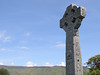 Celtic high cross, Drumcliff
