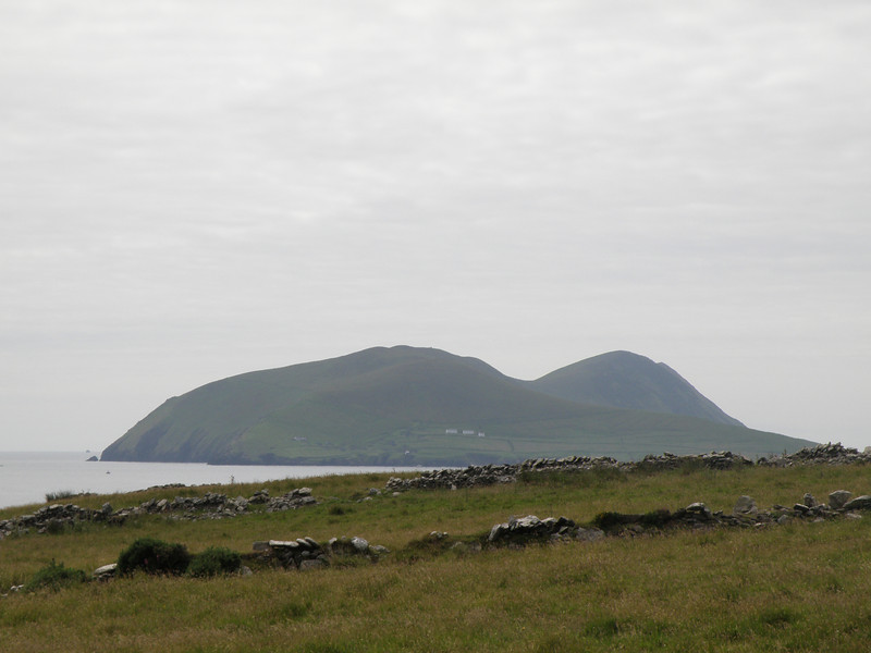 Blaskett Island, Ireland