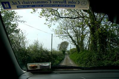 Sligo, May 2008