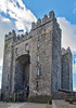 Bunratty Castle in 2012.