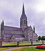 St. Mary's Cathedral,  Killarney.