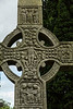 Opposite side of Miiredach's High Cross.
