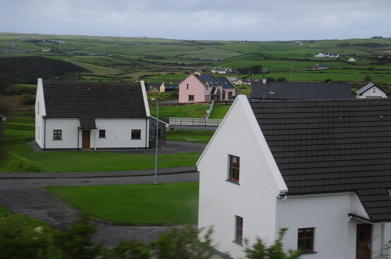 Homes outside of Galway