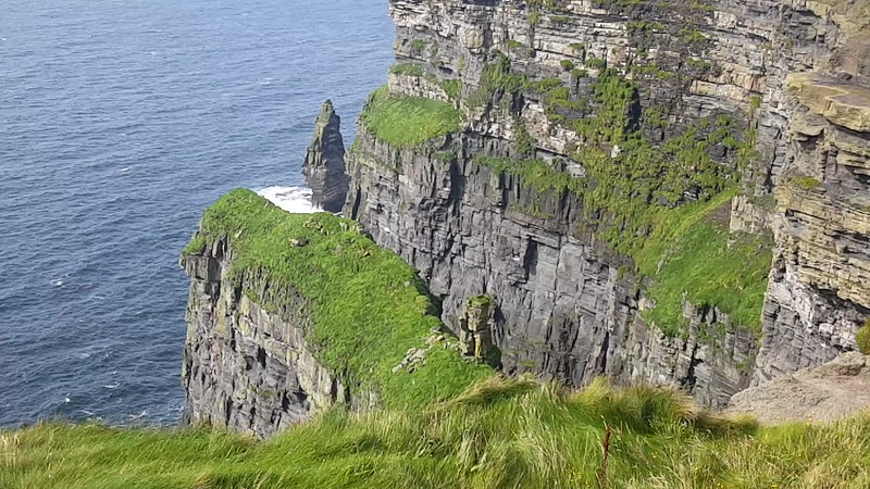 VIDEO - The Cliffs of Moher
