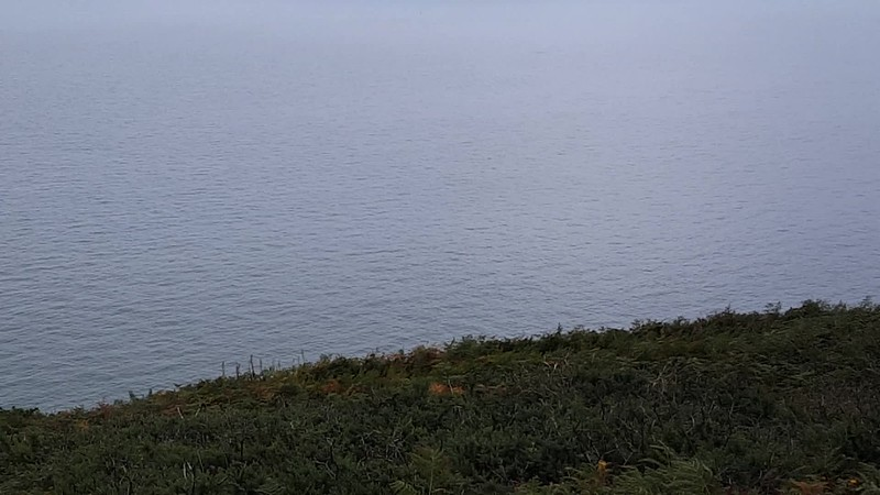 VIDEO - Cliff Path of Howth