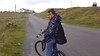 Biking on Inis Oirr (Inisheer)
