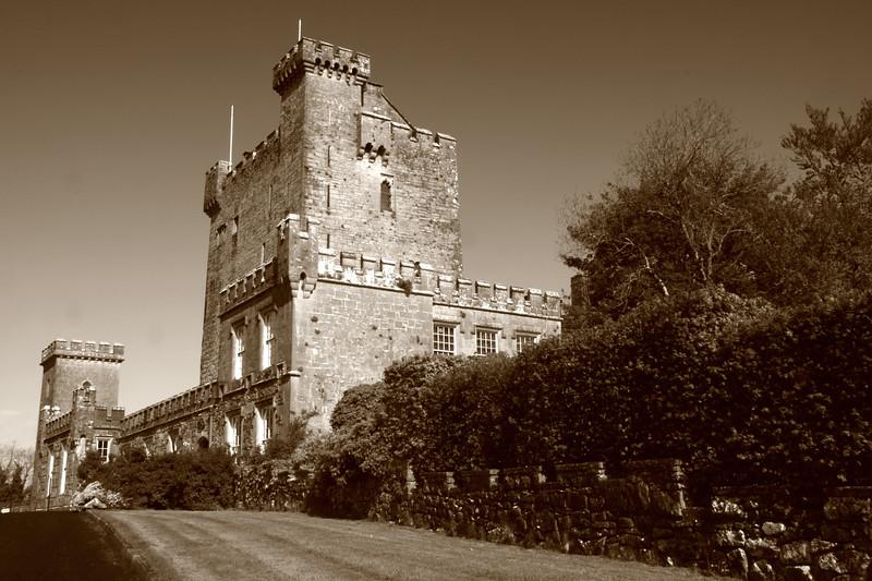 Knappogue Castle_0882-M