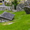 Clonmacnoise Graveyard 2