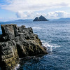 Iveragh Peninsula Rock