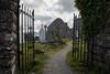 Ballingsskelligs Priory, Ireland