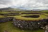 Leacanabuaile Fort, Kerry, Ireland