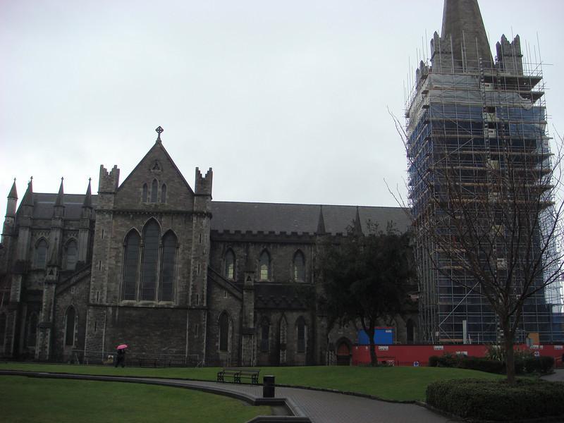"<a href=""http://en.wikipedia.org/wiki/St._Patrick%27s_Cathedral%2C_Dublin"">St. Patrick's Cathedral</a>"