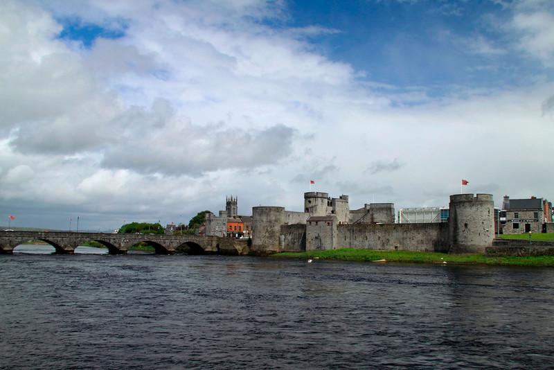 King John's Castle 925