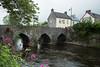 The river Boyne, Trim, Ireland