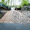 Newgrange Triskele