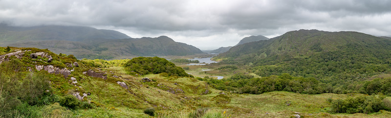Killarney National Park Lady's View