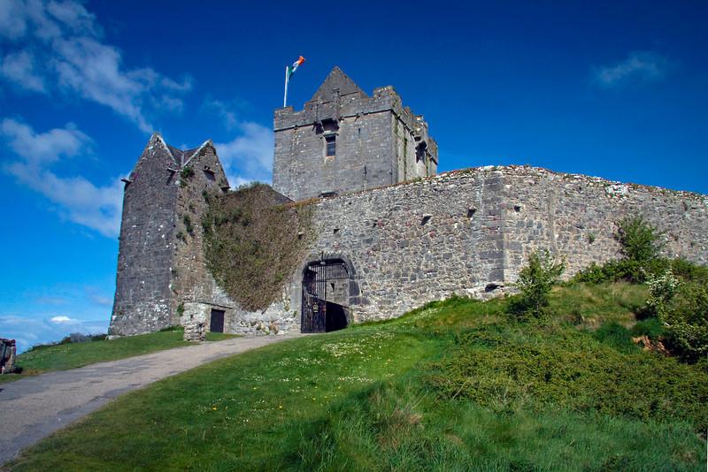 Dunguaire Castle 531