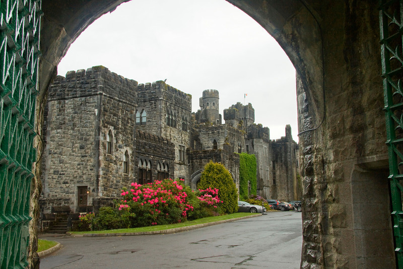 Ashford Castle 0824