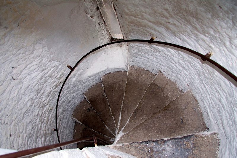 Castle Stairs 221