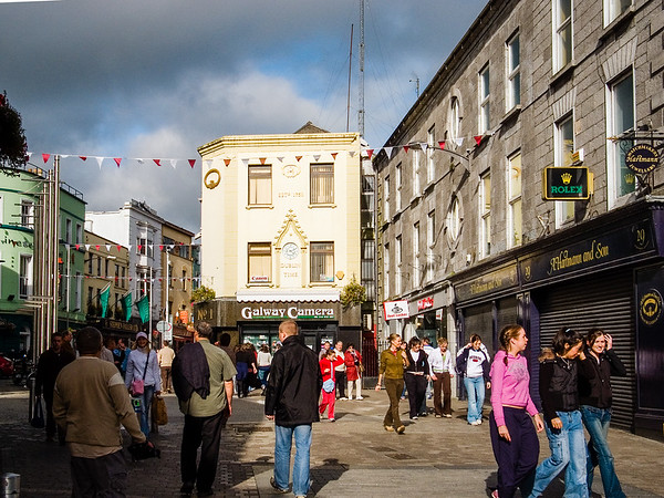 Galway, Ireland (2005)